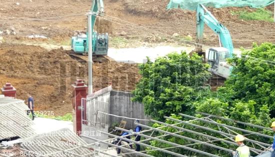 以新城区开发建设为名大搞房地产开发引质疑